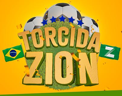 Torcida ZION | World Cup | Copa do Mundo