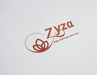 Zyza yoga clothing - active wear