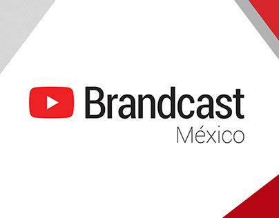 YouTube Brandcast MX 2017