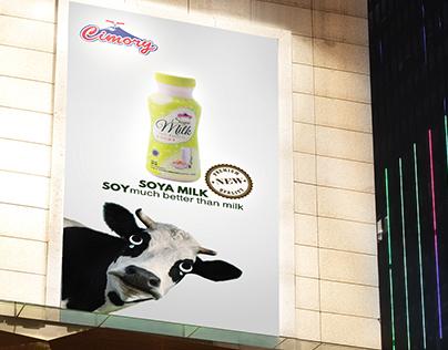 Soya Billboard