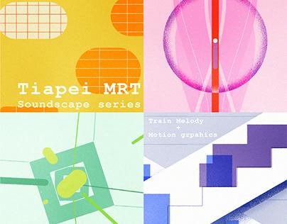 Taipei MRT Soundscape