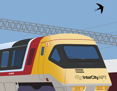 Community Rail Posters - Crewe to Manchester Stations
