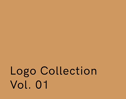Logo Collection Vol. 01