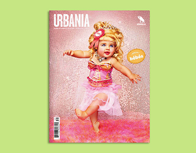 Magazine Urbania