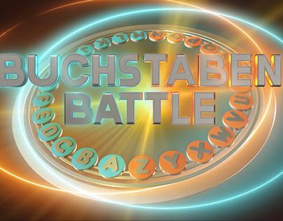 Buchstaben Battle