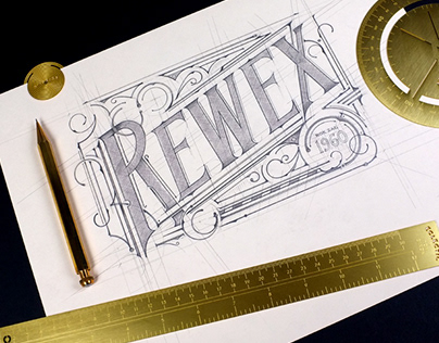 Rewex Legnica   Logo
