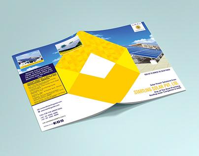 Startling Solar- Brochure