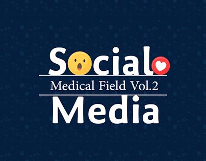 Social Media - Medical Field Vol.2