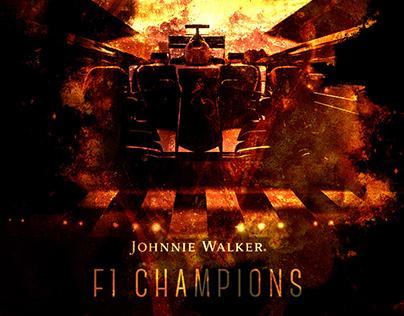 JW - F1 Champions