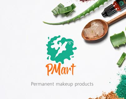 PMart_corporate identity