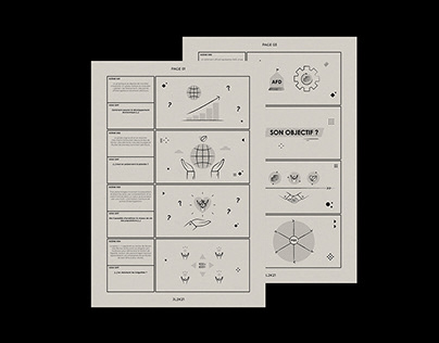 AFD storyboards