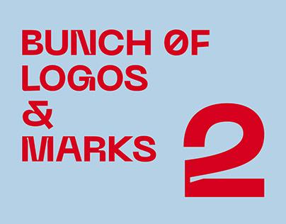 Logos & Marks pt. 2