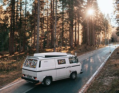 Volkswagen T3 | Val Pesarina