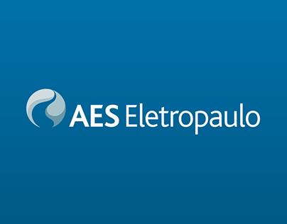 AES - Portal de Negociação