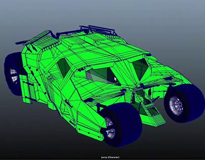 3D Test 2012