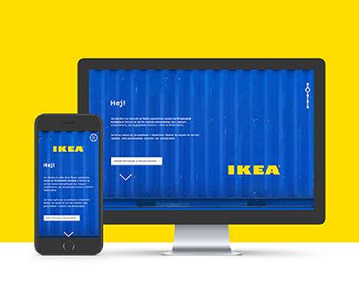 IKEA Przystanek: Kuchnia