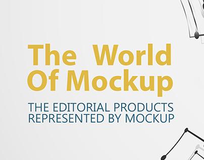 The World of Mockup