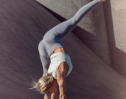 Gymshark - Morgan Rose Moroney