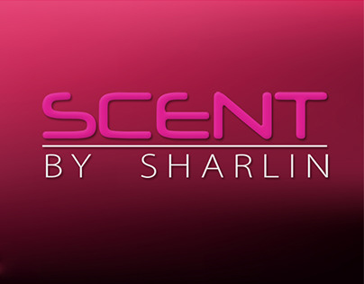SCENT BY SHARLIN