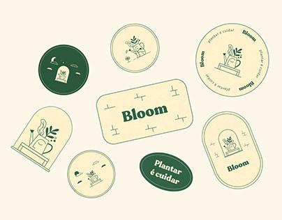 Bloom - UX/UI