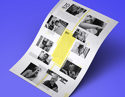 / Brochure