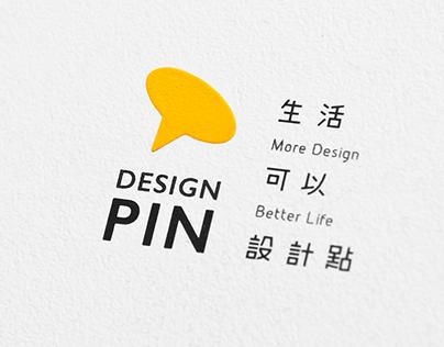 Design Pin|Branding