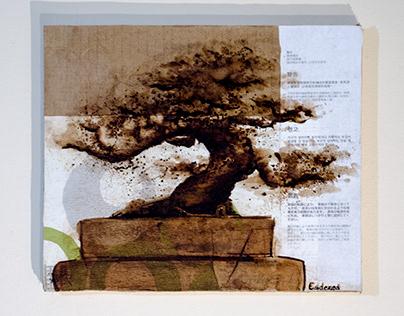 La seconde vie des arbres