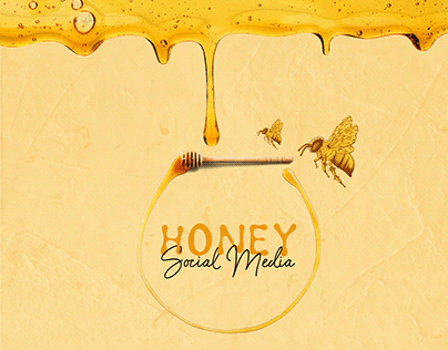 Abo wadeem for honey - Social media