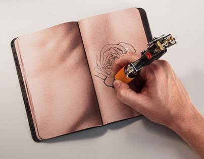 The Skin Book