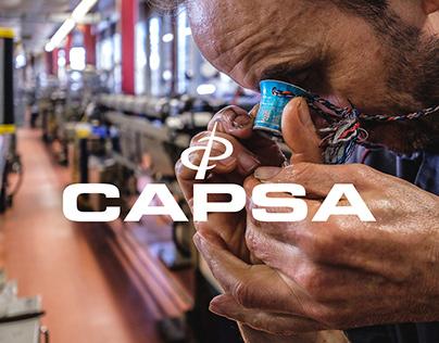 CAPSA • Camille Piquerez SA