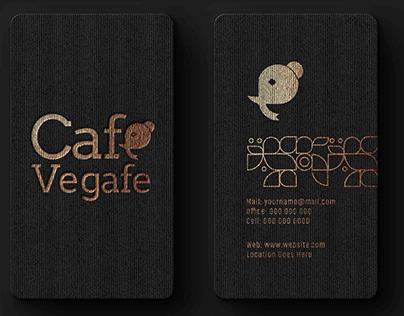 The Vegan Cafe - Vegafe