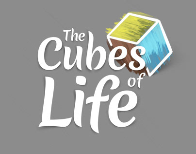 The Cubes of Life