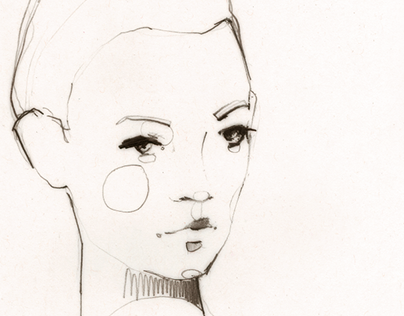 SKETCHES 2012 - 2014