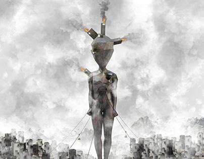 Le città invisibili - Irene