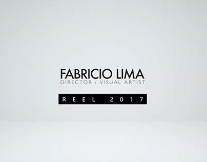 Fabricio Lima: Demo Reel 2017