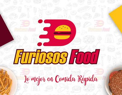 Furiosos Food Fast Food