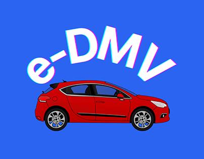 e-DMV