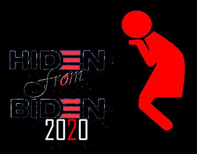 Hiden From Biden