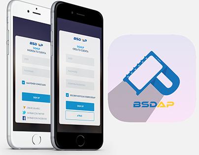 App Design: BSD AP