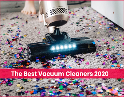 The Best Vacuum cleaners 2020