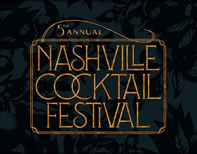 Nashville Cocktail Festival