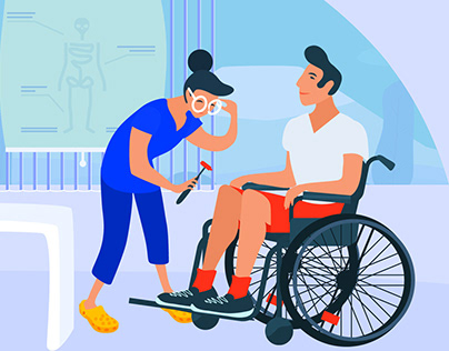 Disability: Animated Commercial