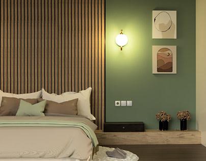 QUIET ELEGANCE : Interior Styling