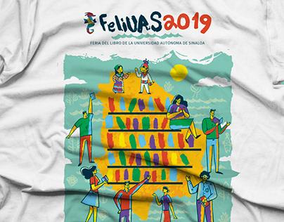 FeliUAS 2019