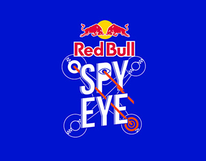 Red Bull SPY EYE - Young Creatives Contest