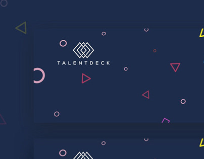 Talent Deck - Linkedin Banner