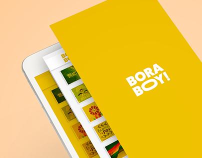 App Bora Boy!