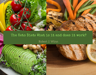 The Keto Diet |Dr. Robert J. Winn