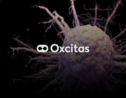 Oxcitas Branding