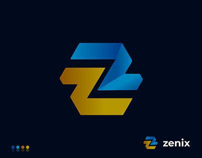 Z letter logo, Z mark